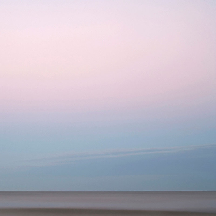 Surrender , from  The Mutable Sea  series. ©Lee Anne White.
