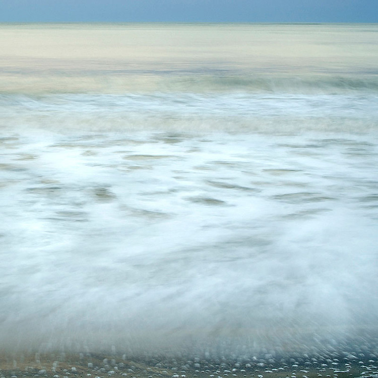 Mutability  . From the series, The Mutable Sea. ©Lee Anne White.