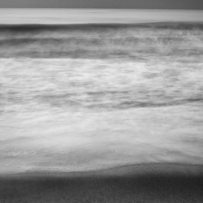 Ocean view. Amelia Island, FL. 2017 Lee Anne White.