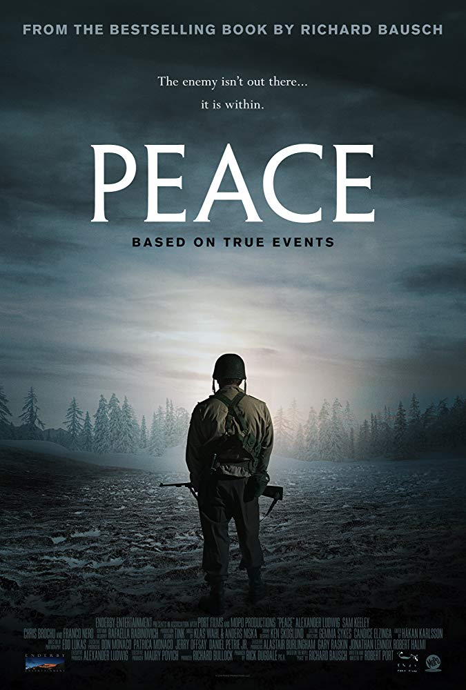 Peace - VFX