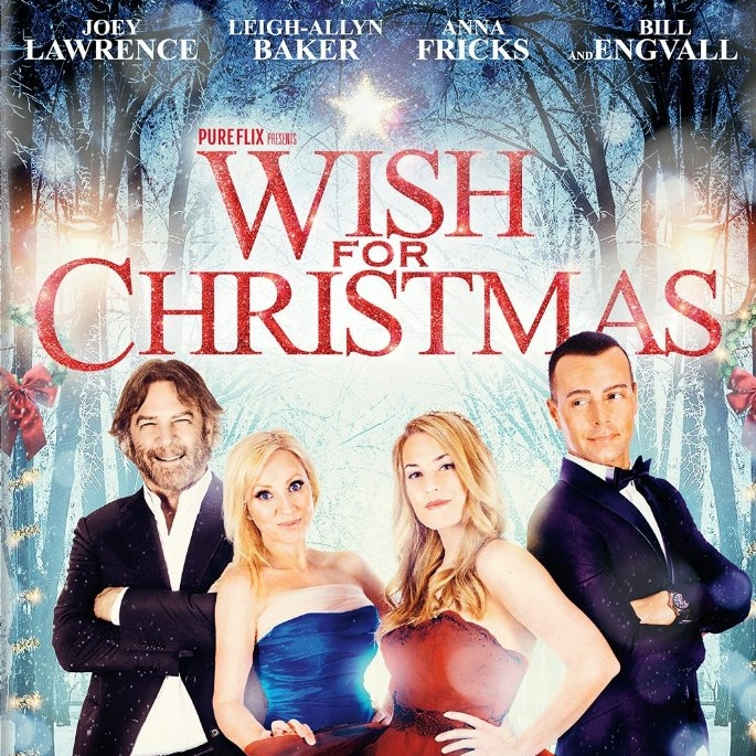 Wish For Christmas Movie Poster