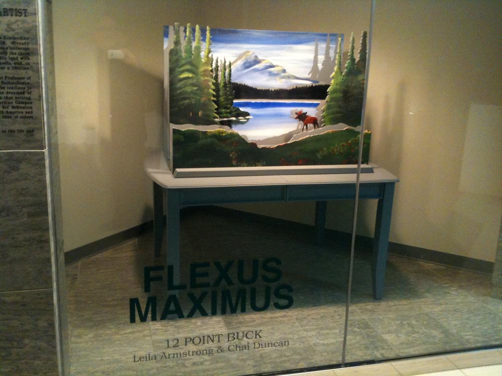 Kenderdine Gallery, Saksatoon SK