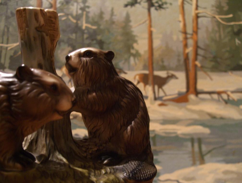 spring beavers