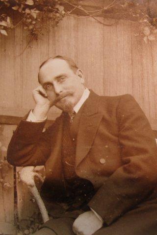 Oscar Binder