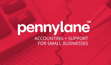 Penny Lane |  Visual identity