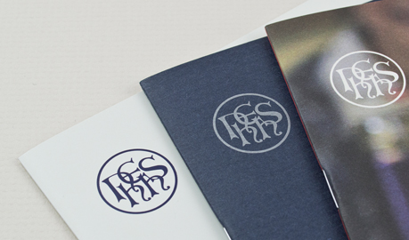 NHEHS |  Prospectus design