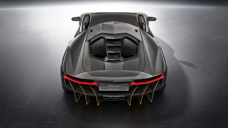 Lamborghini Centenario Rear.jpg