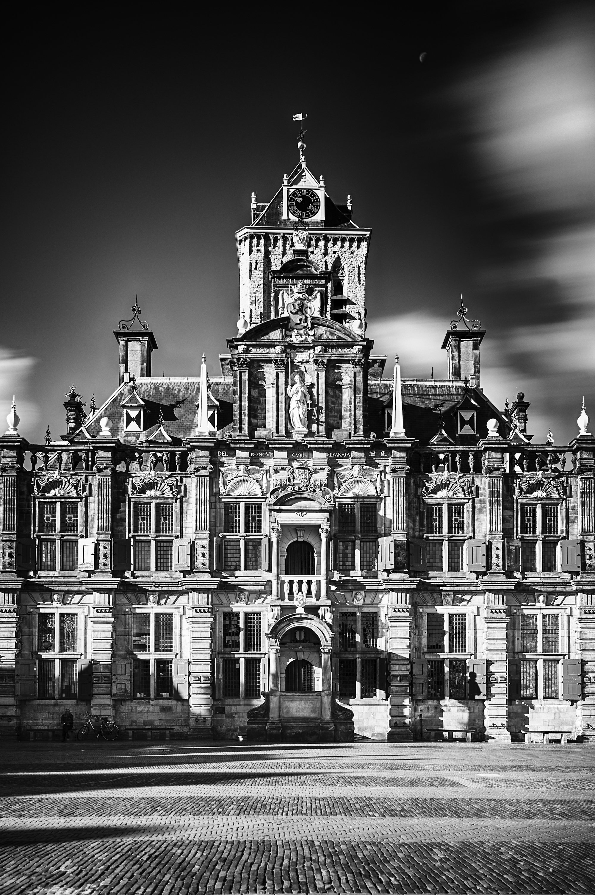 Town Hall - Delft