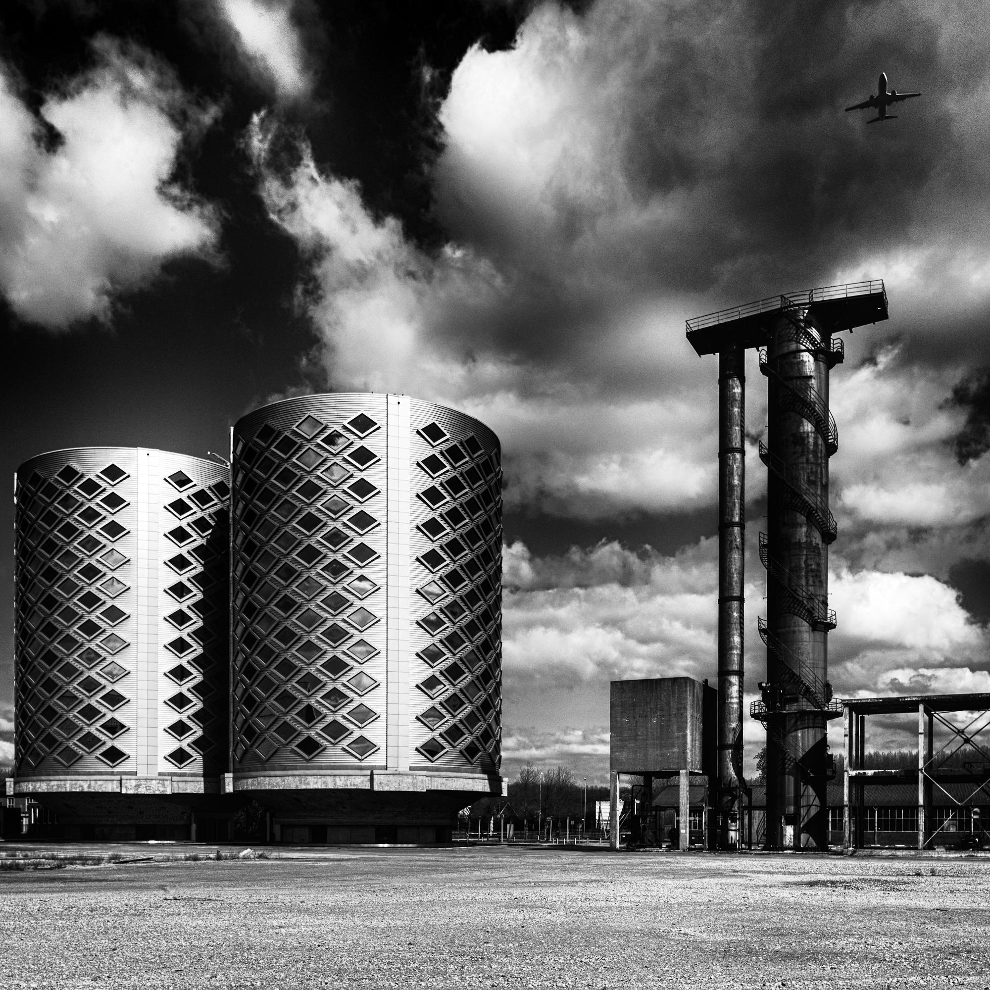 All rights reserved - Frank van Haalen