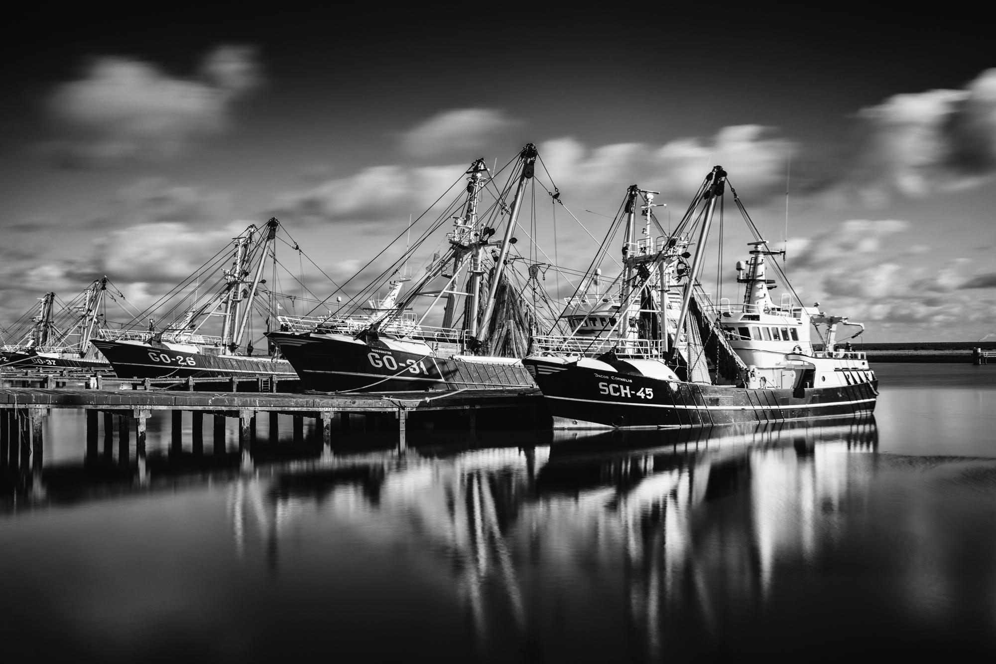 Port of Stellendam
