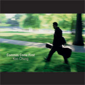 Commas Come First [2002]