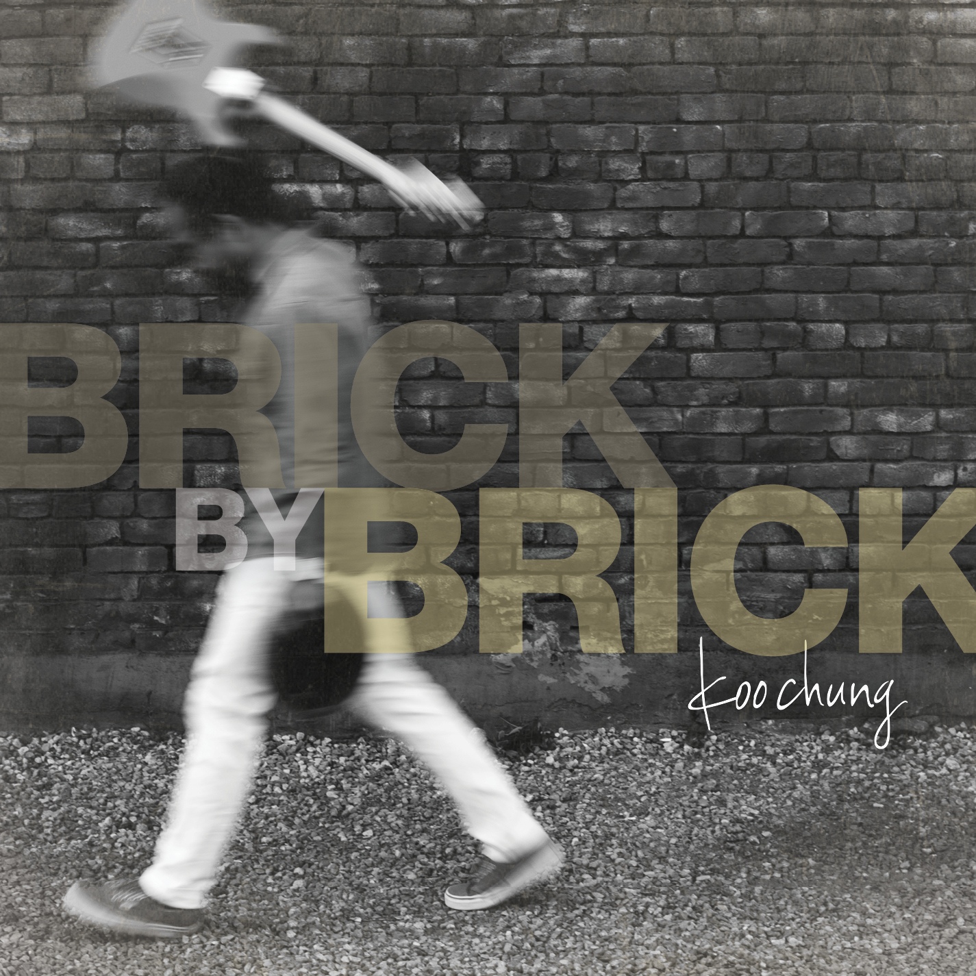 Brick by Brick [2013]