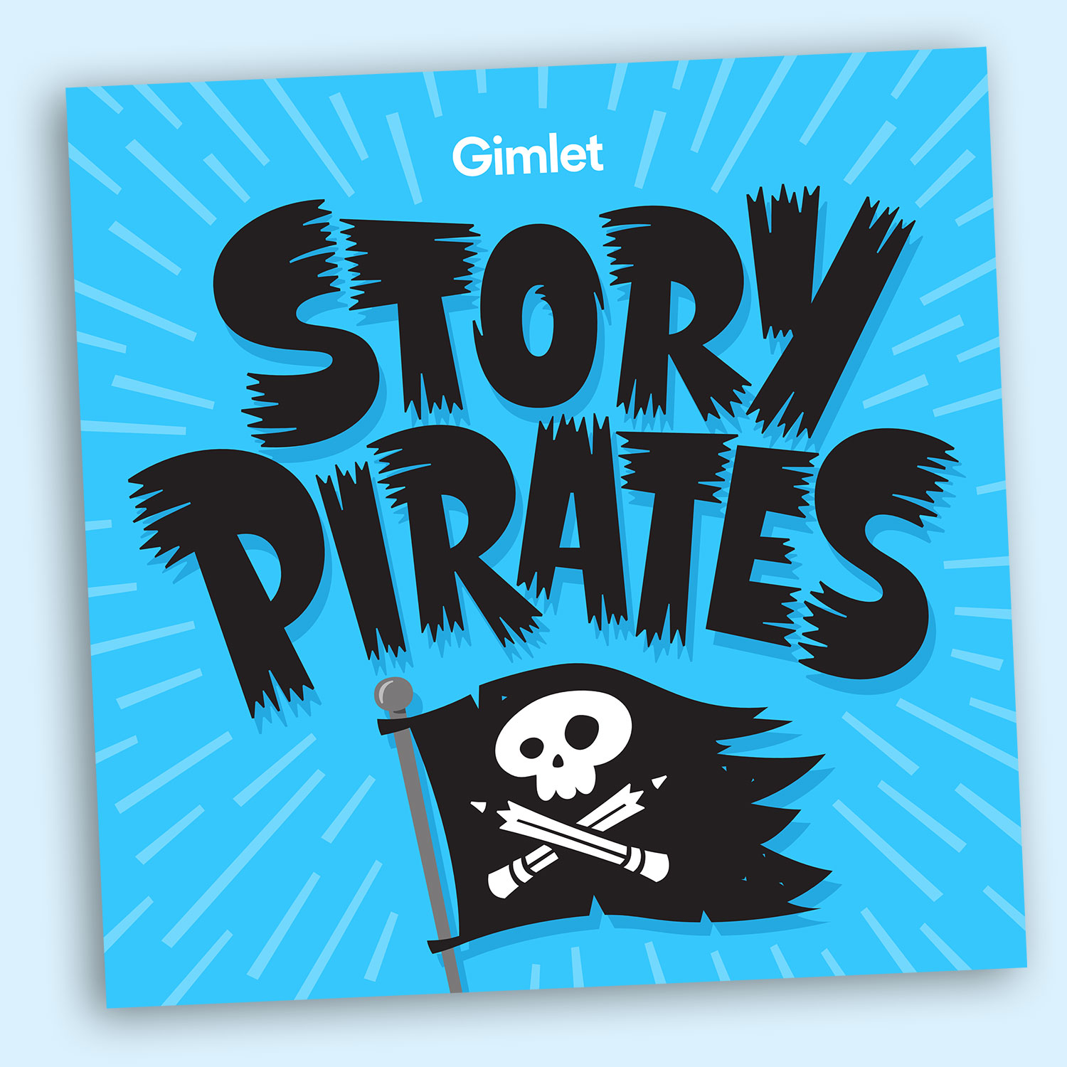 Image result for story pirates podcast