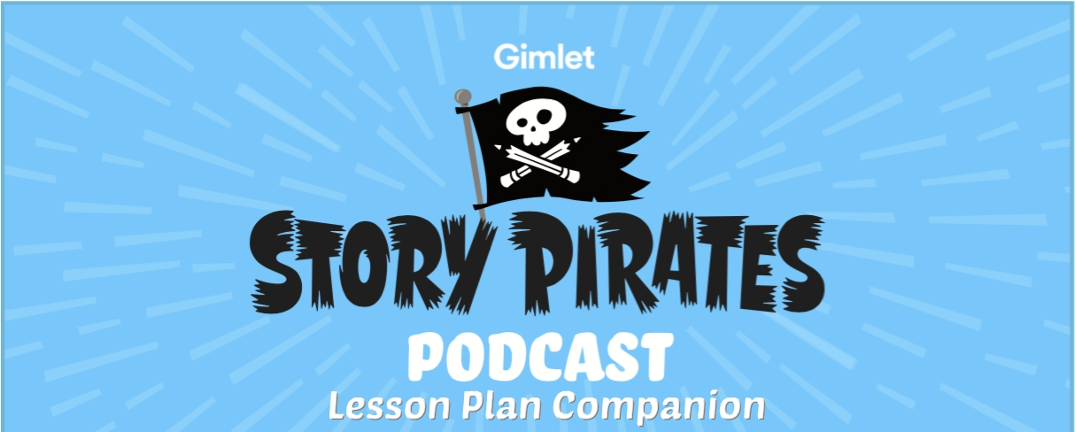 Lessons — Story Pirates