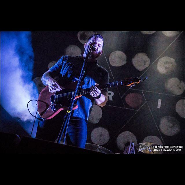 @thrice // @rockstardisrupt // @midfloridaamp // Tampa, FL // 6.26.19 @dustinkensrue @teppeiteranishi @rileybreck @epitaphrecords #thrice #epitaphrecords #epitaph #rockstardisrupt #rockstardisruptfestival #florida #festival #chrisvergara #isitf #ishootinthefront #canon #sigma #liveshots #media #bands #concertphotography #music