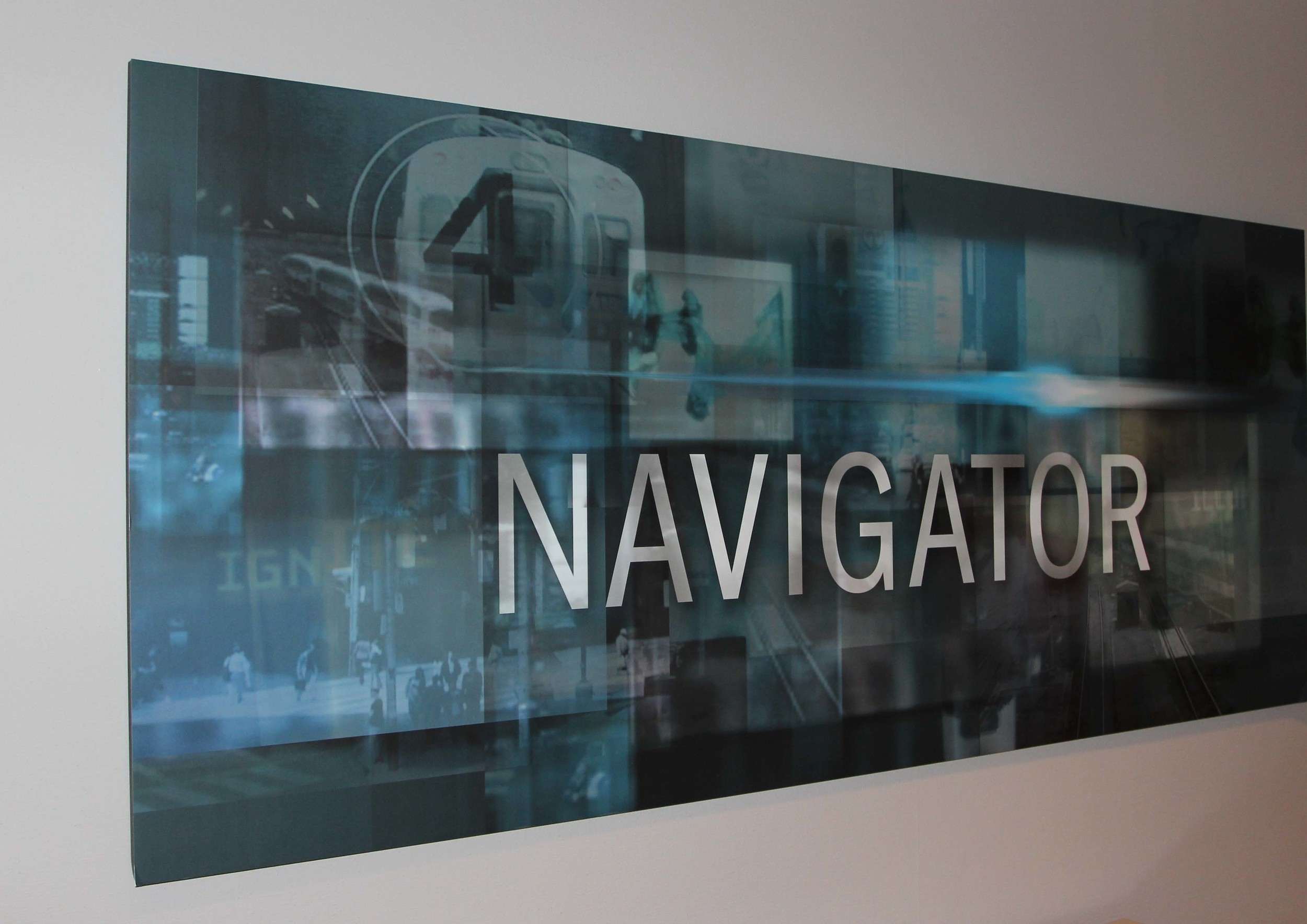Navigator Ltd - Corporate Installation