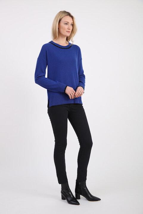 181127 indigo blue