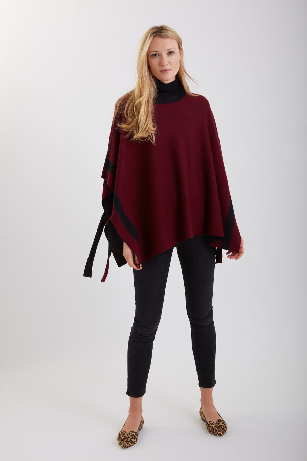 191725 burgundy black