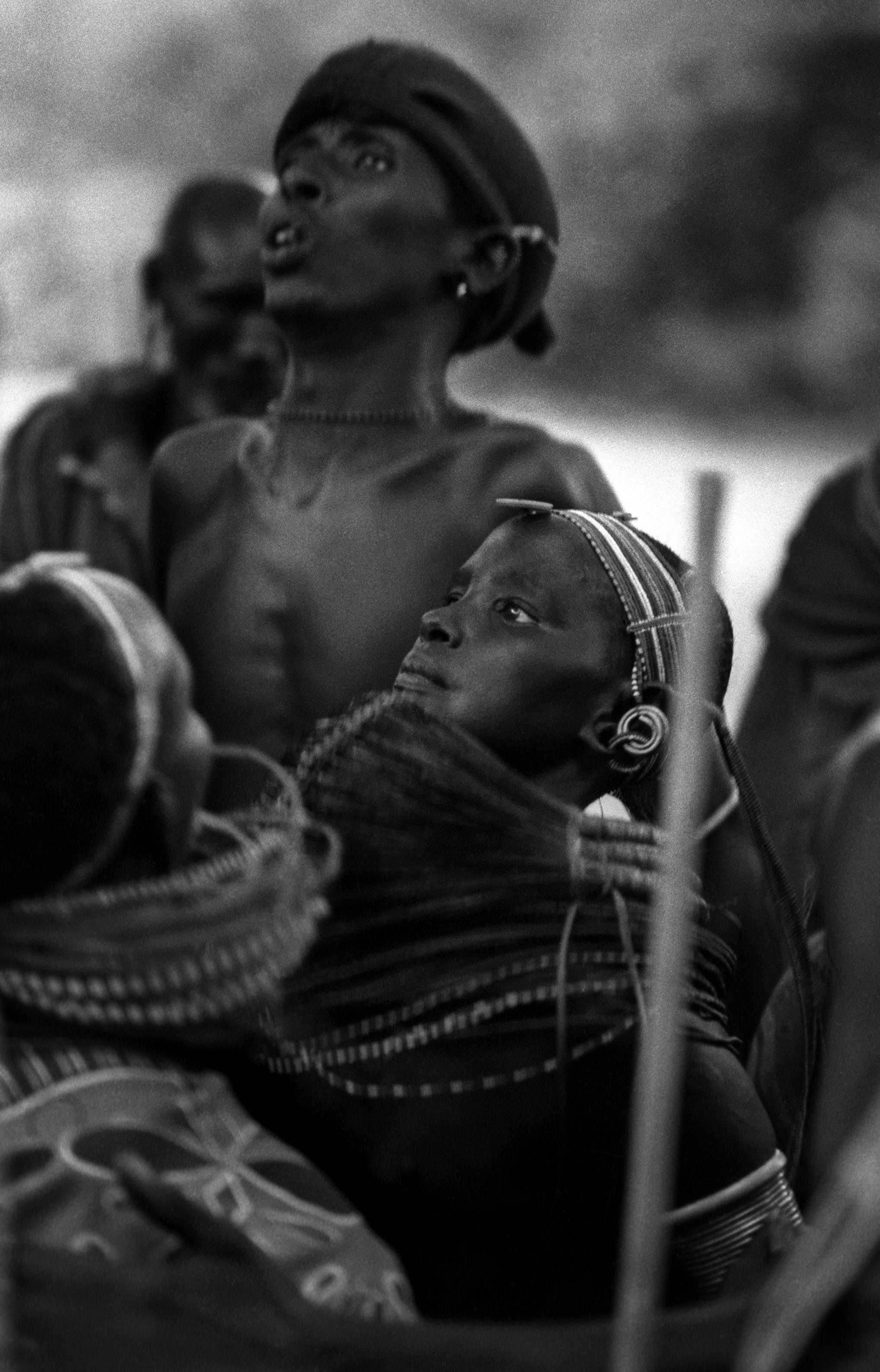 Samburu fertility dance, Kenya II