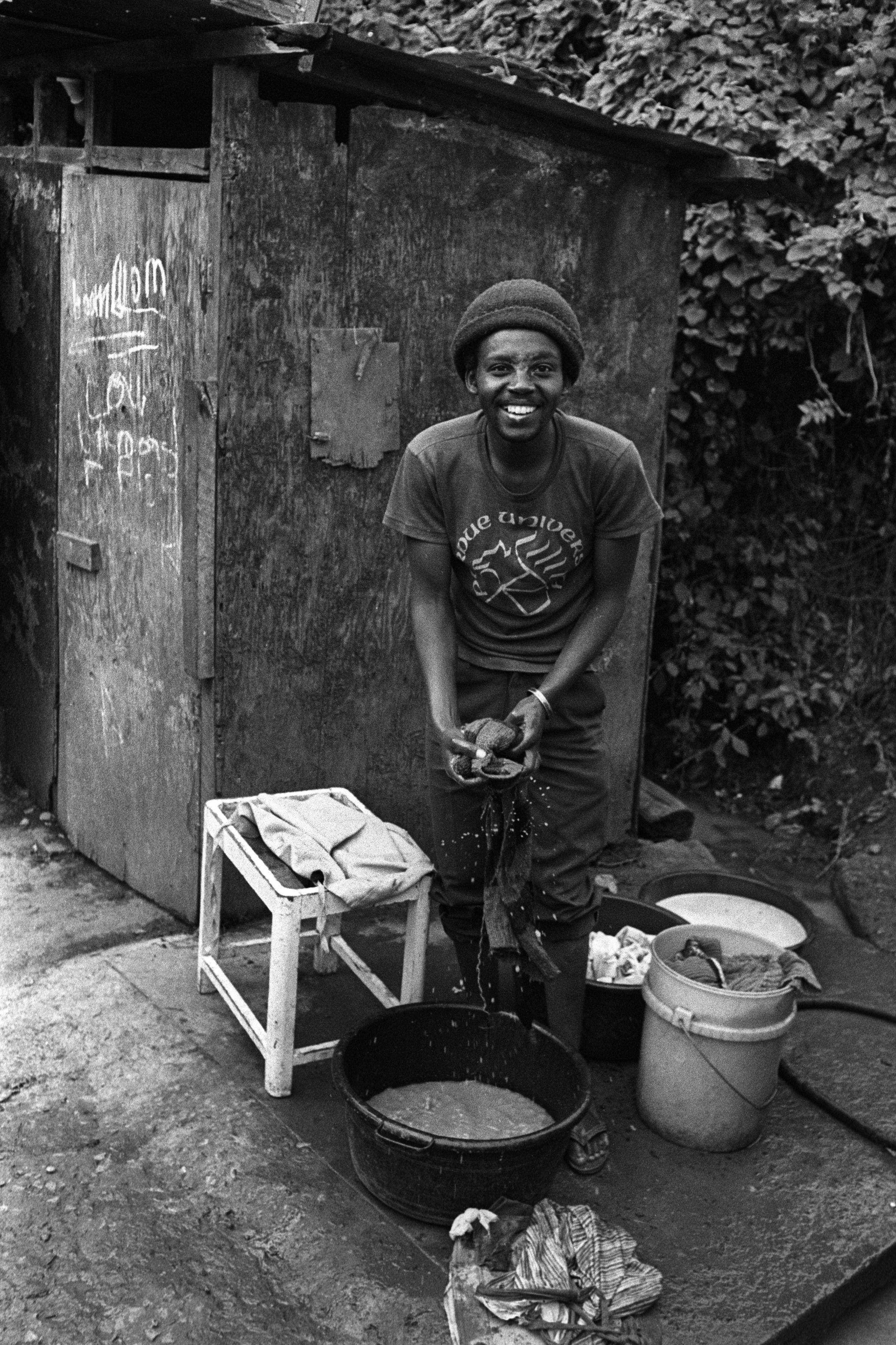 Edward Njenga
