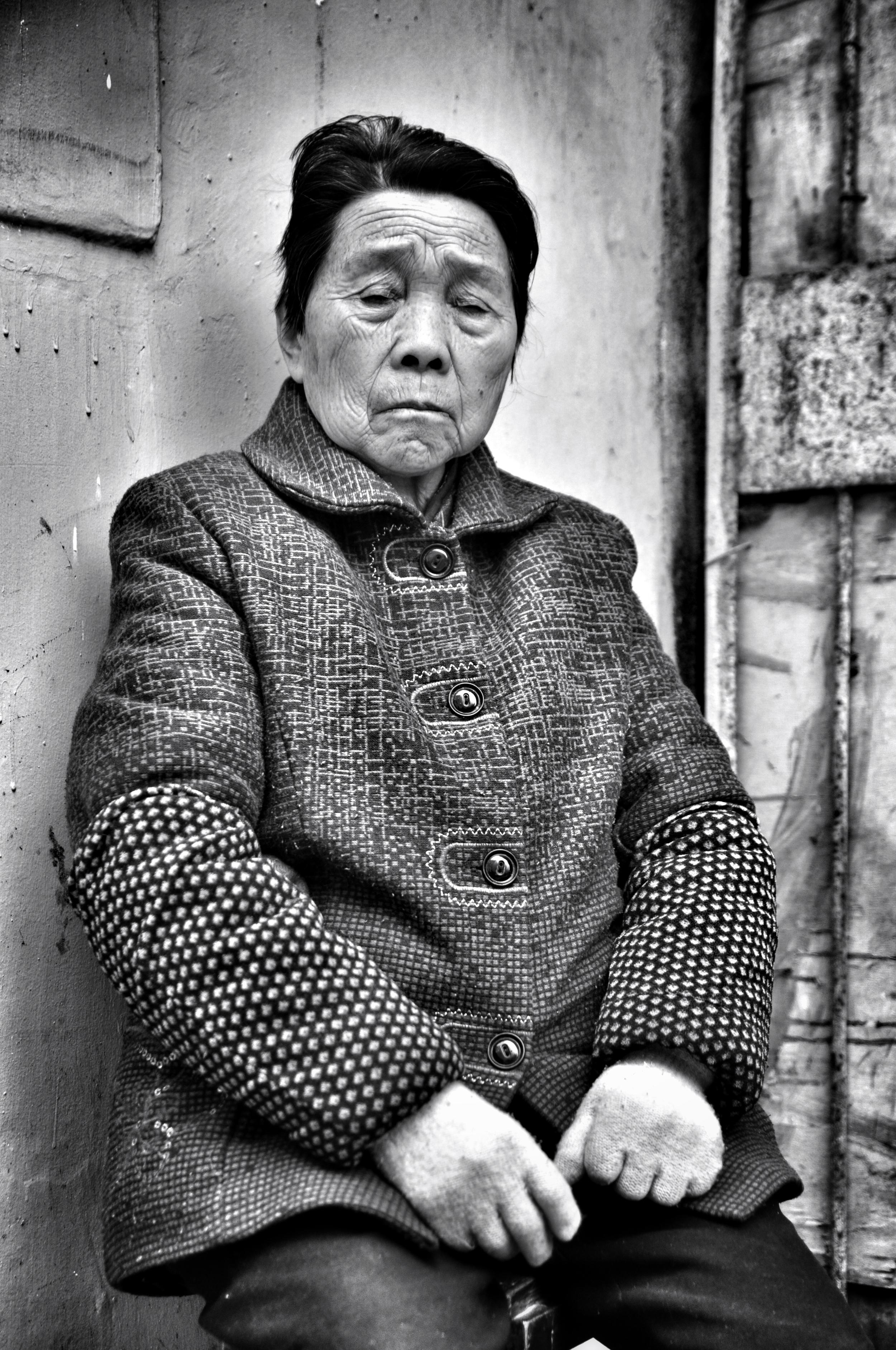 Hubu Alley, Wuhan