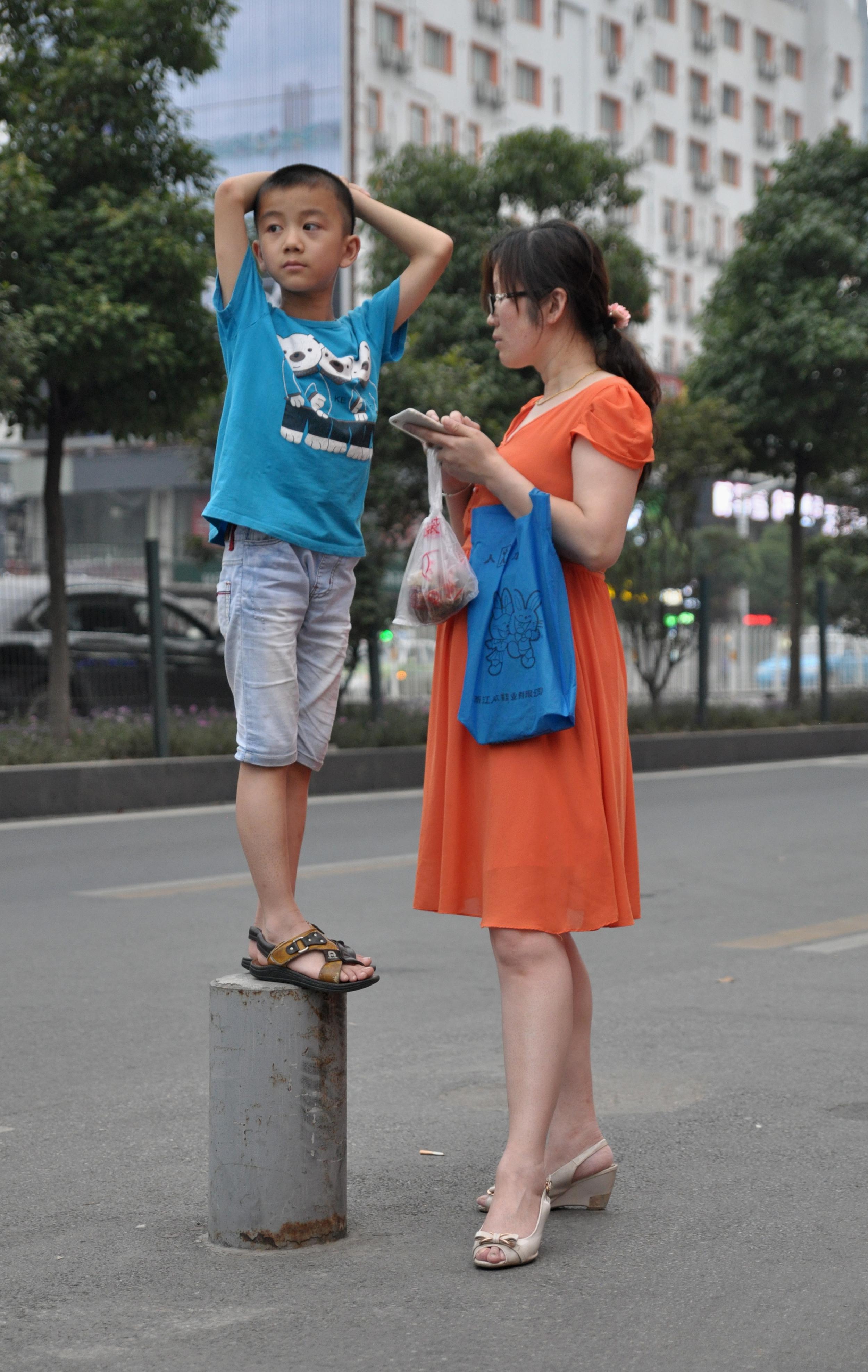 Wuhan, 2016.