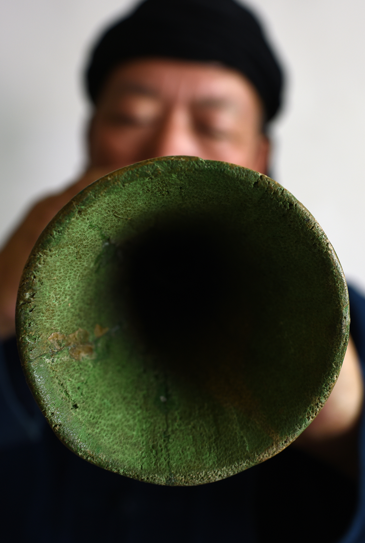 Sou Na  (Chinese oboe)
