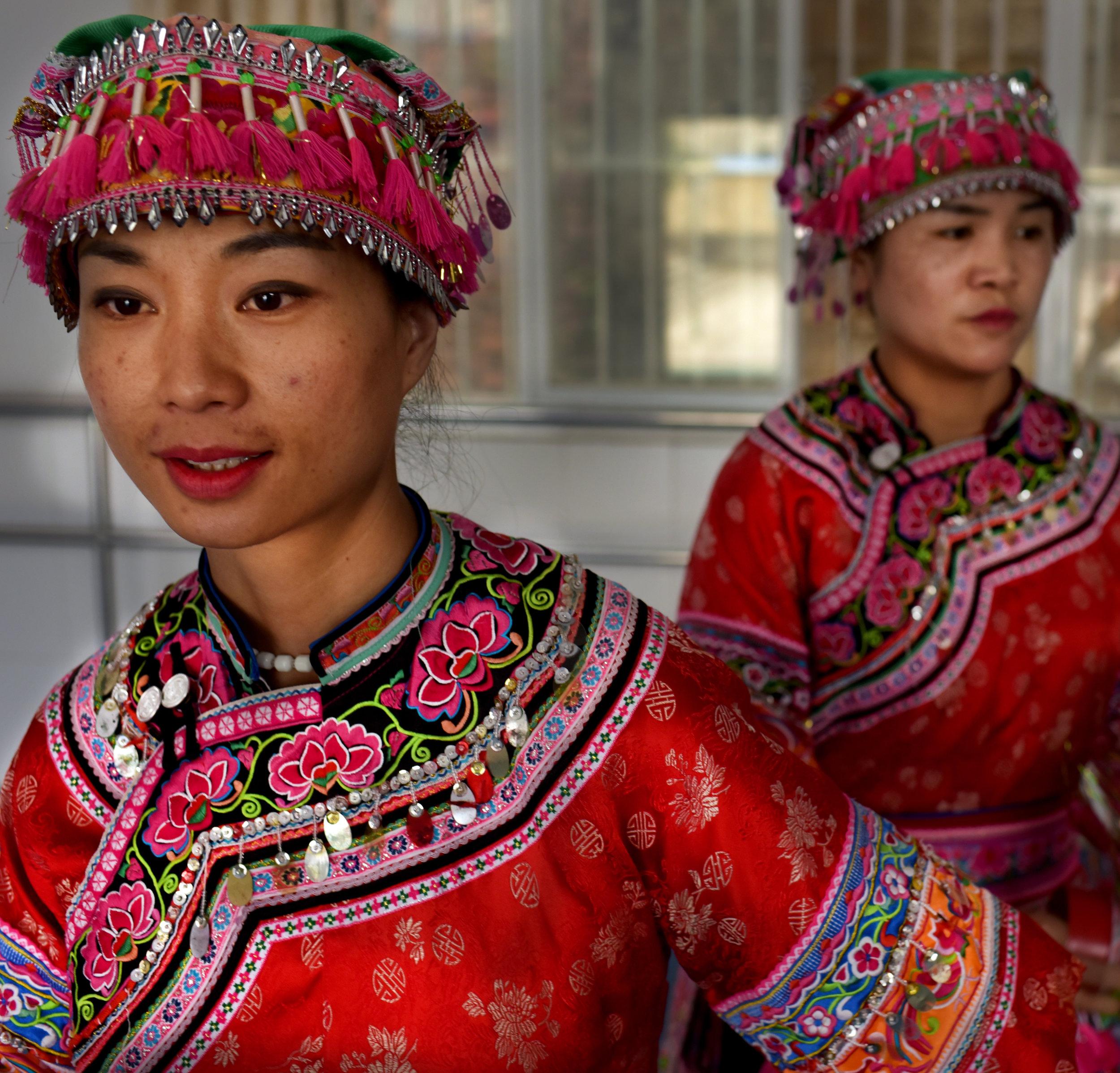 Zheng Shu Cheng & Li Jian Qiong