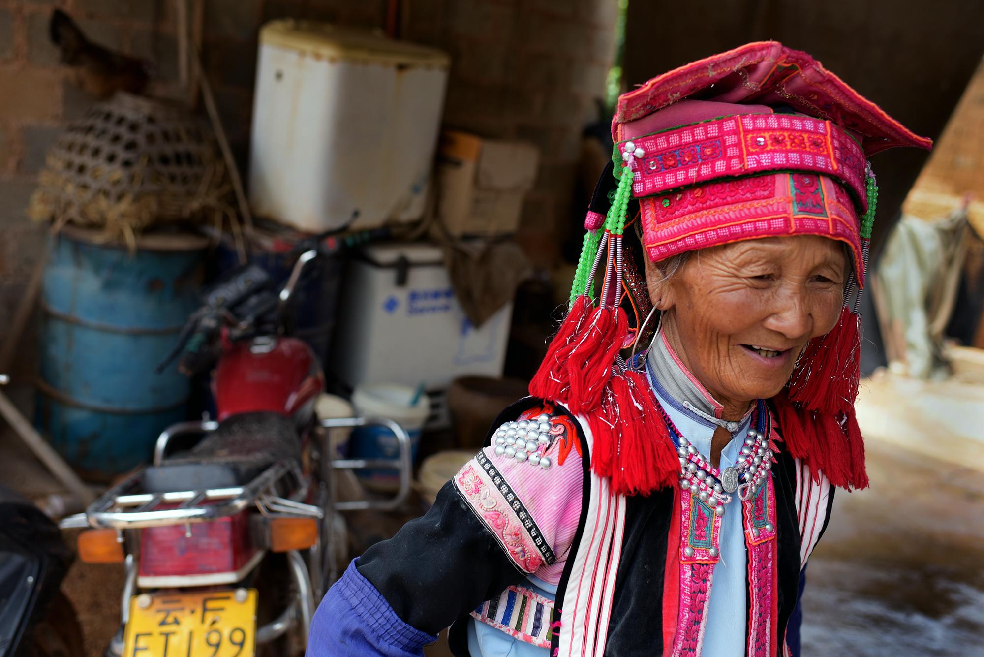 Pu Xin zhen