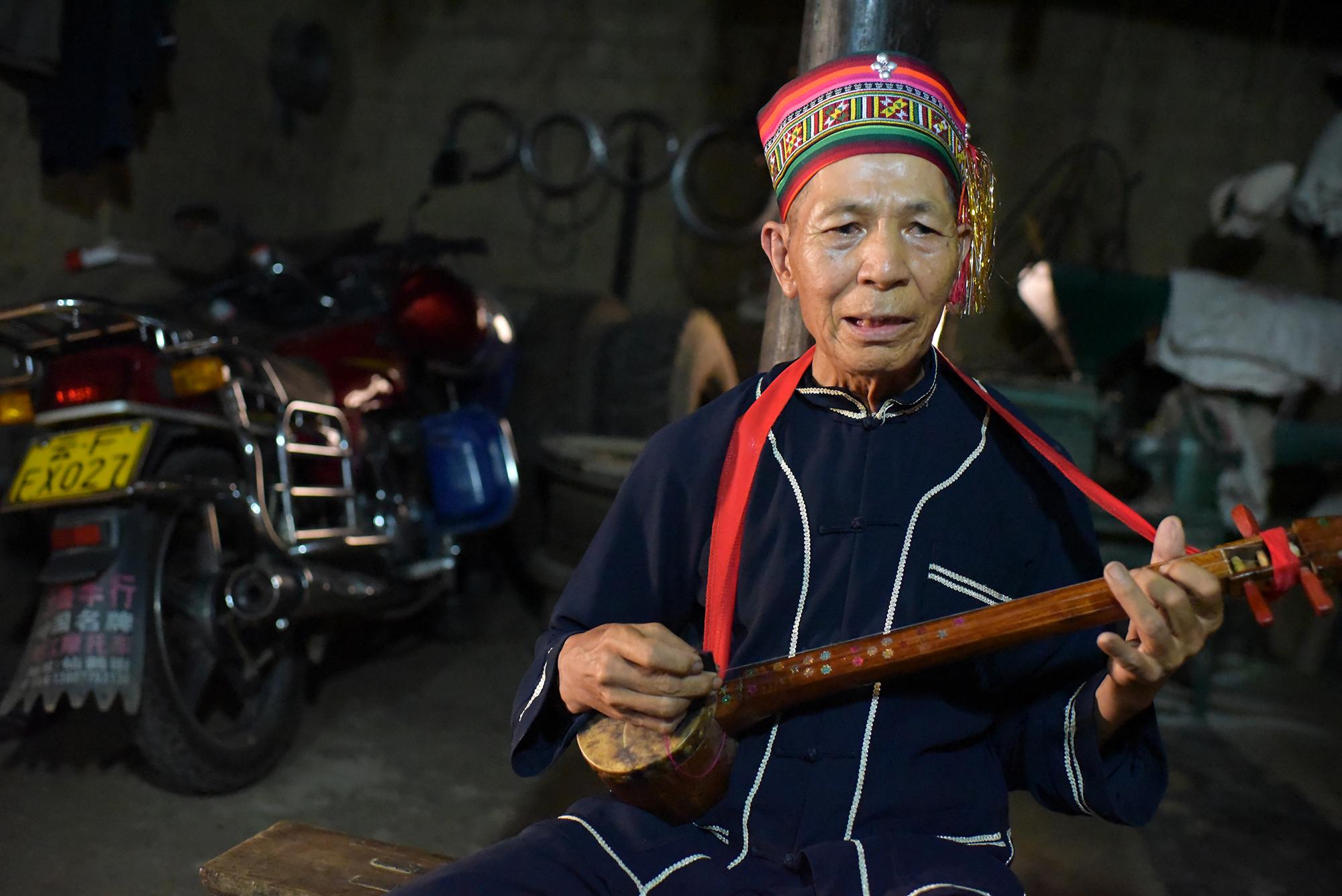 Bai Guang Fu