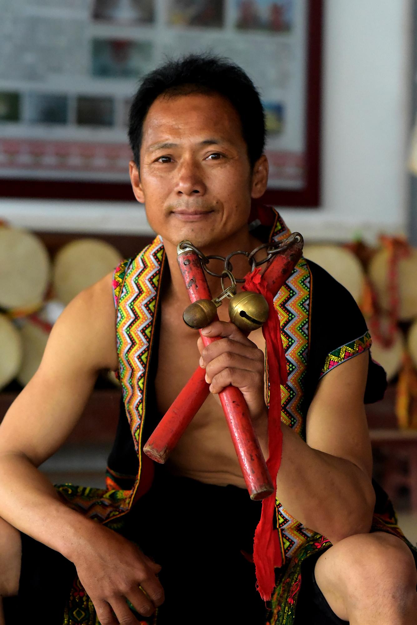 Shi Guang Ming