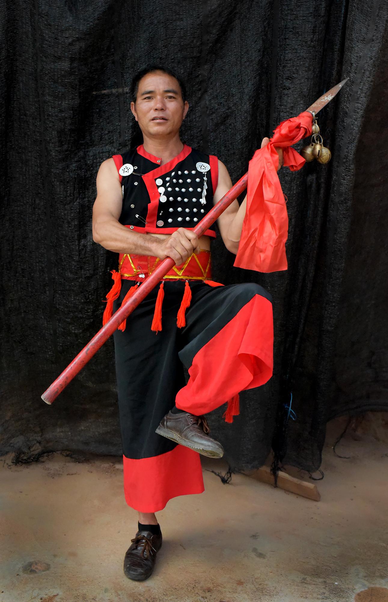 Shi Kai Yuan