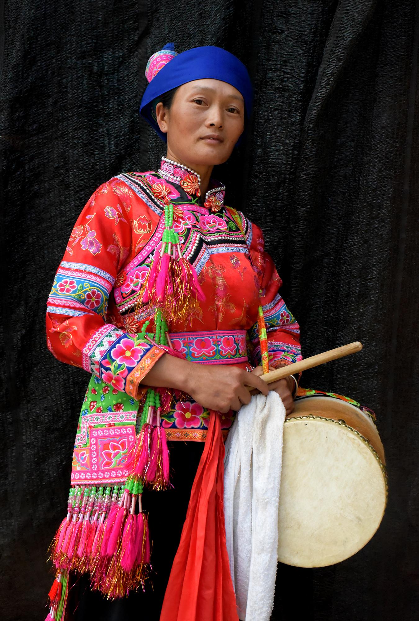 Yang Xiu Rong