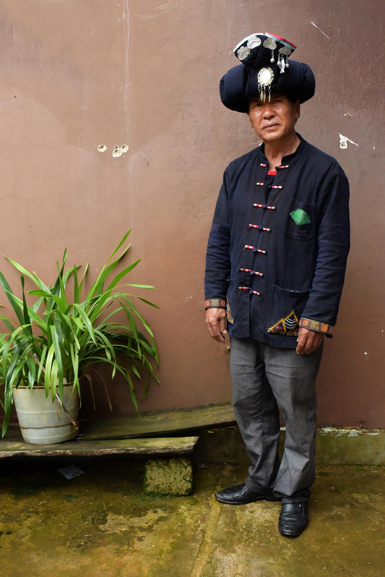 Ni Wei Shun