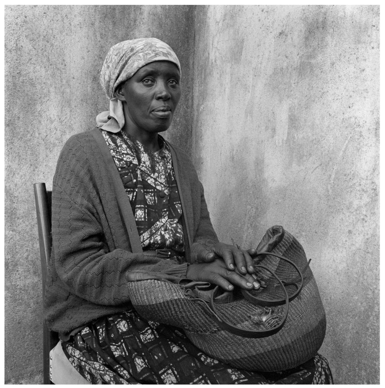 Hanna Wanjiru