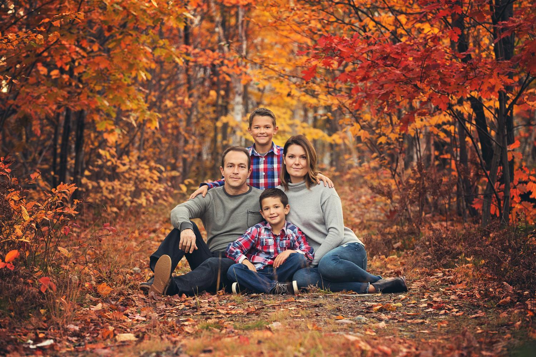family-fall-photos-greater-sudbury-photography