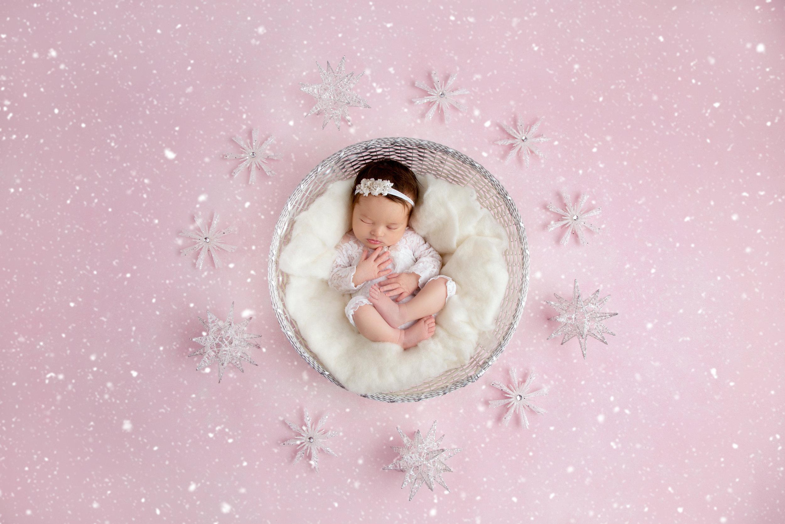 Sudbury- Newborn- Photographer