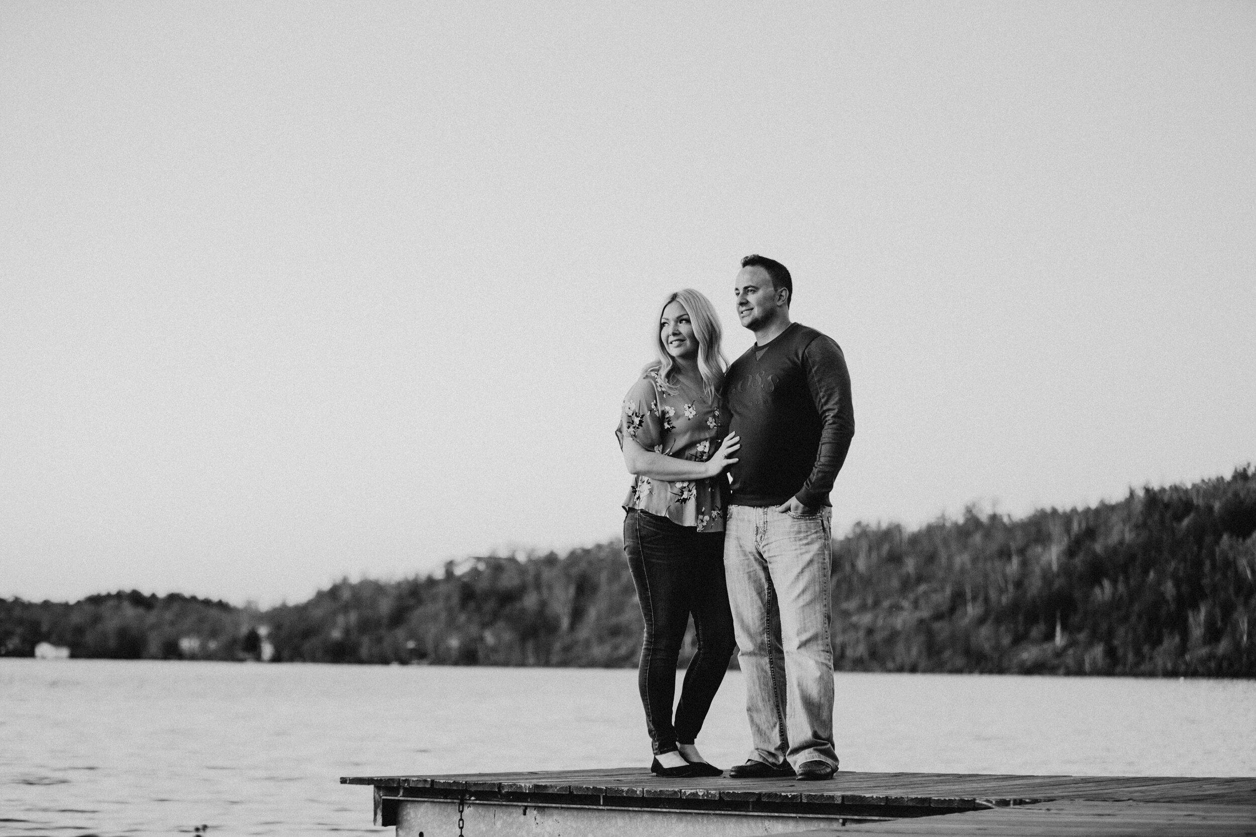 engagement-session-lake-sudbury
