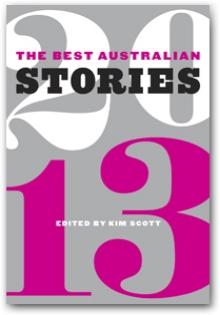 Laurie Steed Best Australian Stories 2013