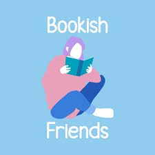 A podcast about YA and genre books... with friends! Join these bookworms as they share their love of books by discussing and reviewing new releases, old favourites and more.