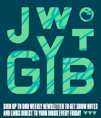 Jacky Winter Gives You The Business (JWGYTB)  is a weekly podcast produced in-house by the Jacky Winter Group—the Melbourne-based studio—that 'deep dives into the ideas, issues and insights driving the many moving parts of the creative ecosystem'.