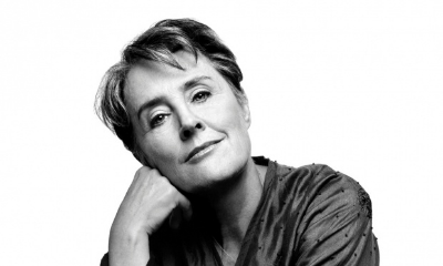 """The Guardian , 11 November 2014,  Alice Waters: supermarkets steal our language, but not our links with food   Food is a political issue for Alice Waters. """"I've always thought of it that way,"""" she says. It's not Australia's cuisine or sights that have finally lured the 70-year-old chef, author and food activist to Australia but a political event on a global stage. Brisbane's upcoming G20 conference is the catalyst for Waters' first visit to the country, where she will speak at both the Sydney Opera House and the Athenaeum theatre in Melbourne about the value of """"slow food"""" in a fast food world..."""