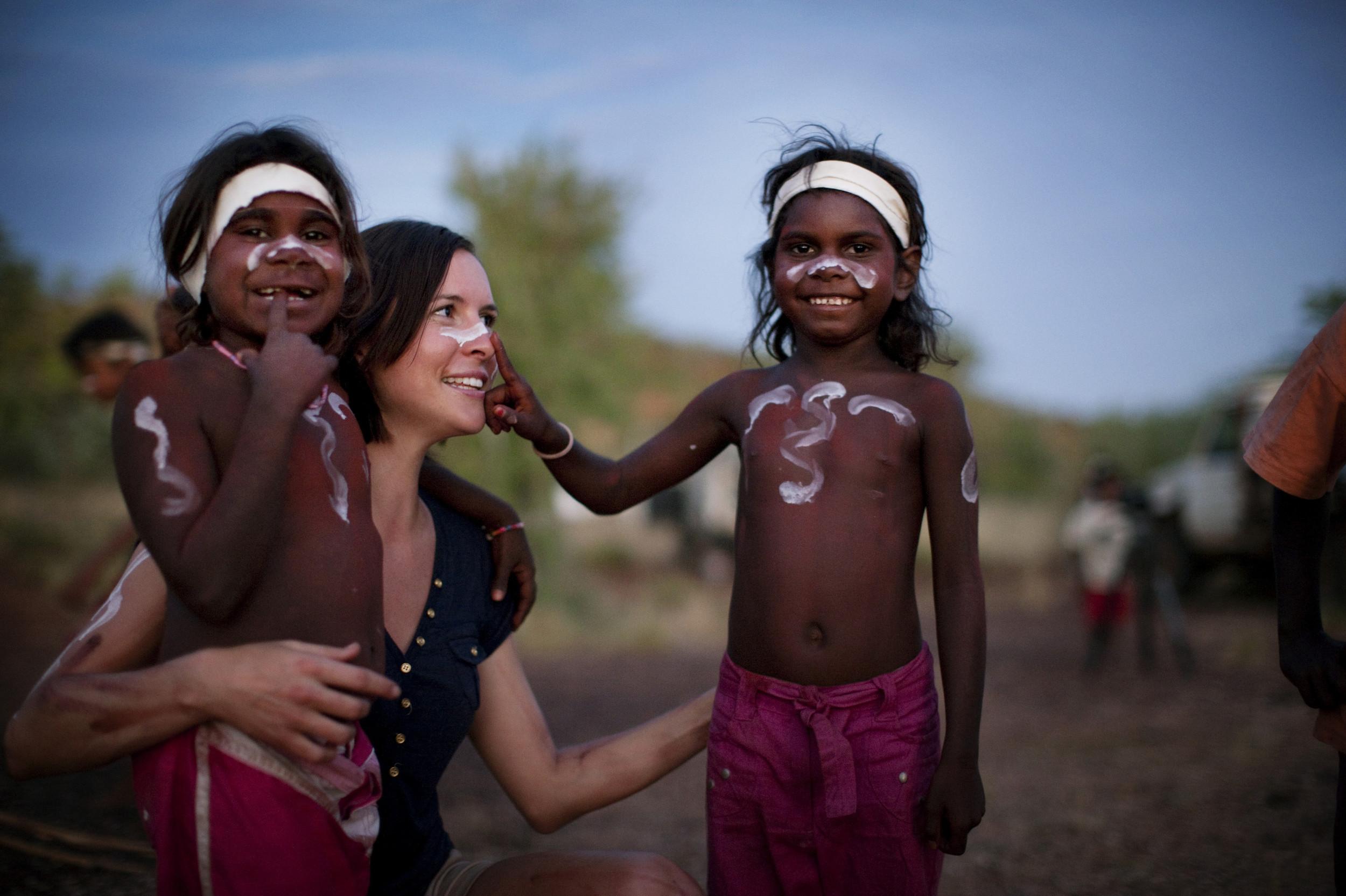 Jarlmadangah Burra Community, Mt. Anderson, West Kimberley, Western Australia