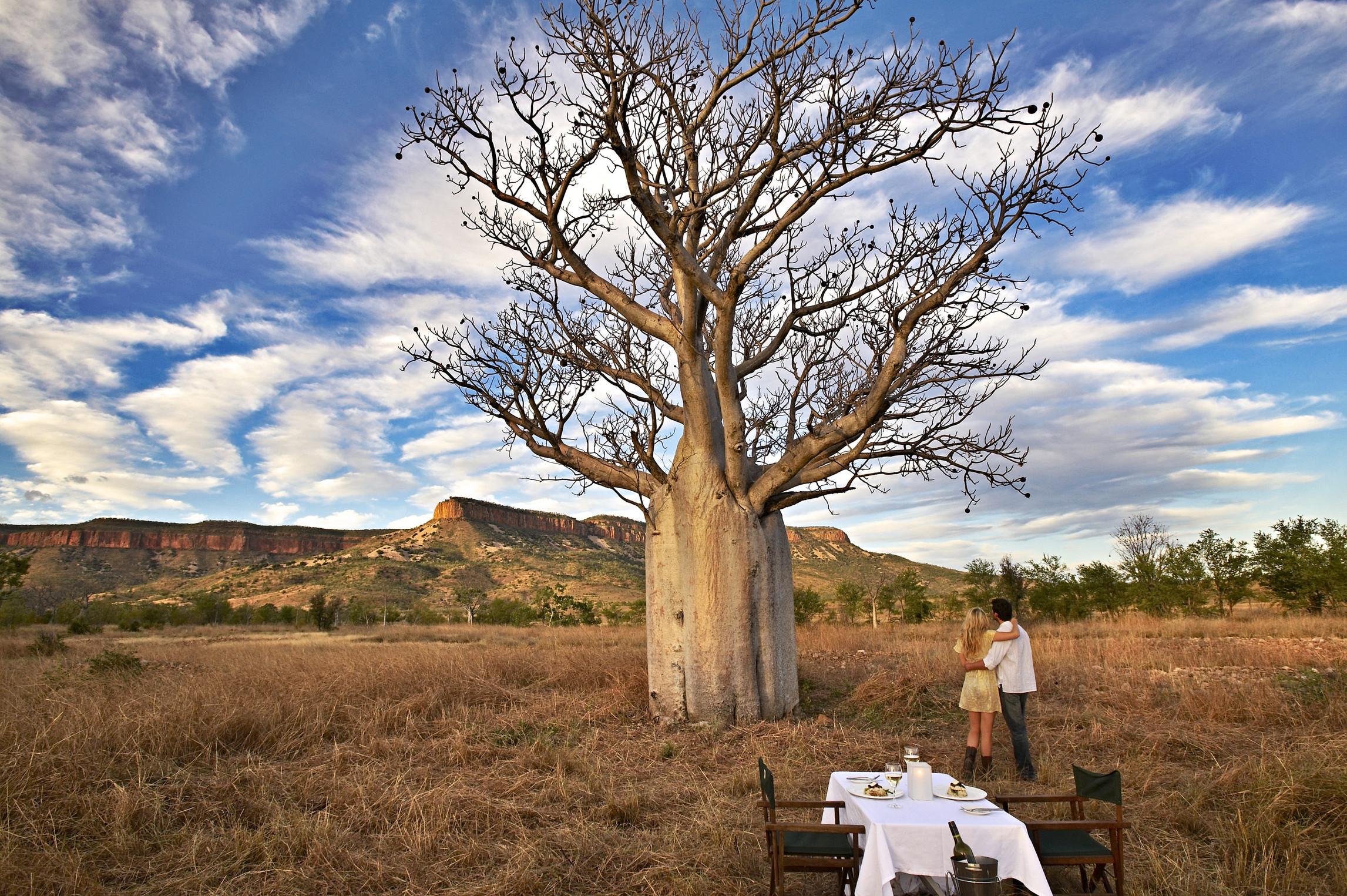 El Questro, Kimberley, Western Australia