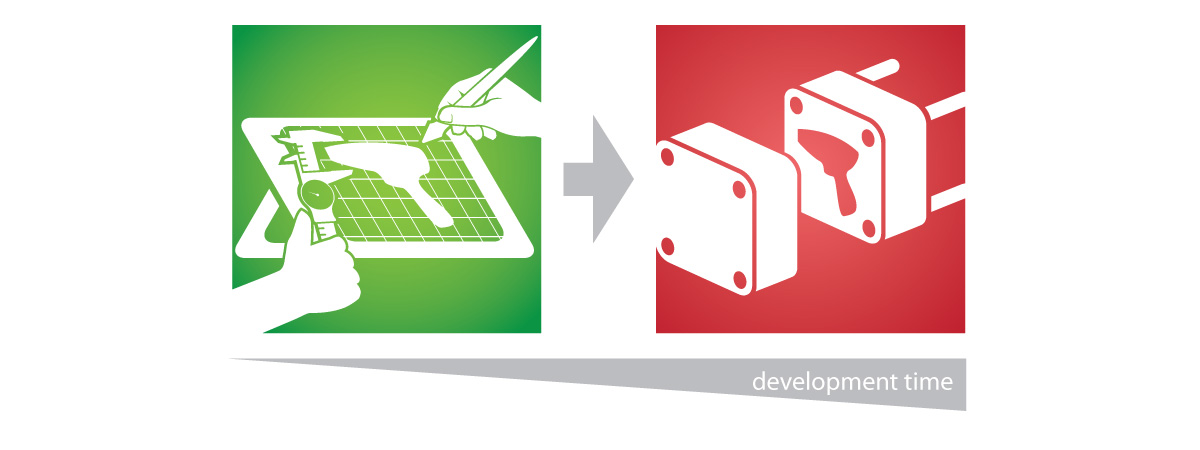 Design-for-Manufacture icon