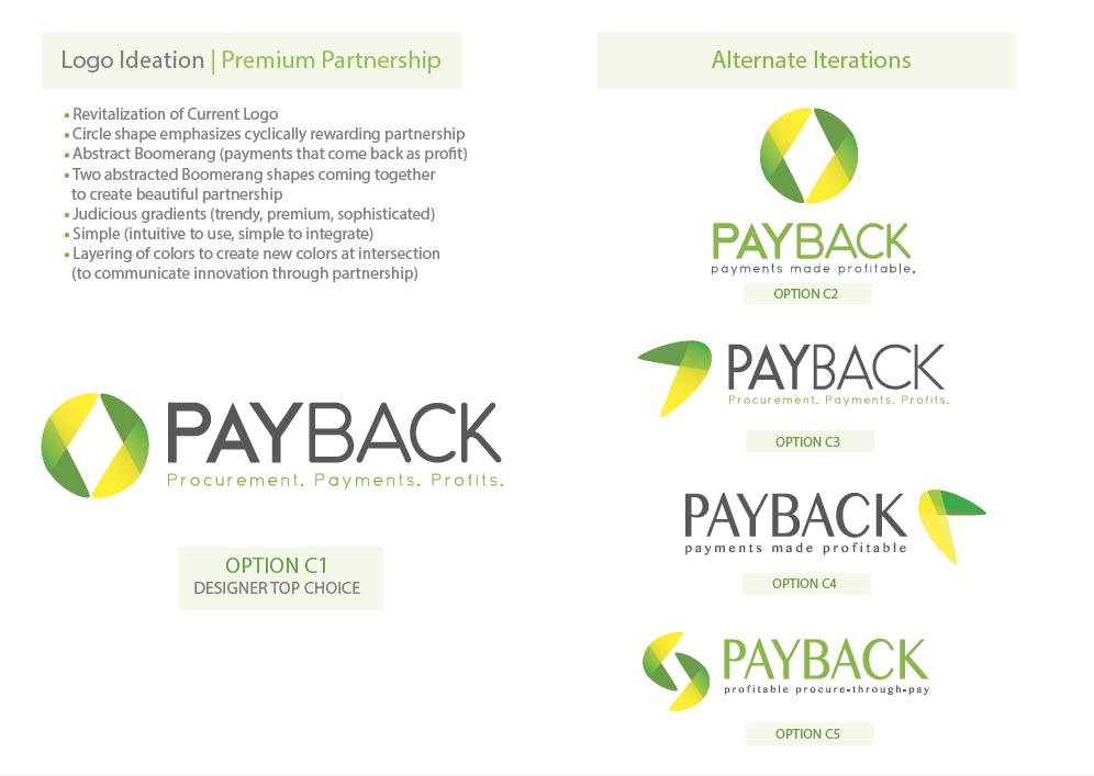 Logo ideation premium