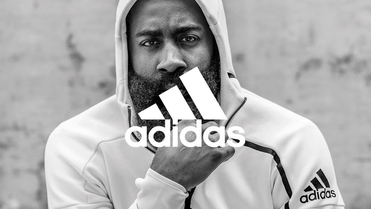 James Harden Adidas
