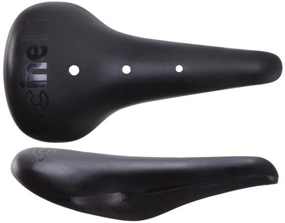 Cinelli Plastic Bicycle Saddle