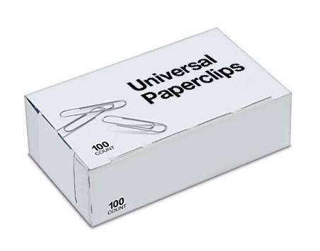 Universal Paperclips