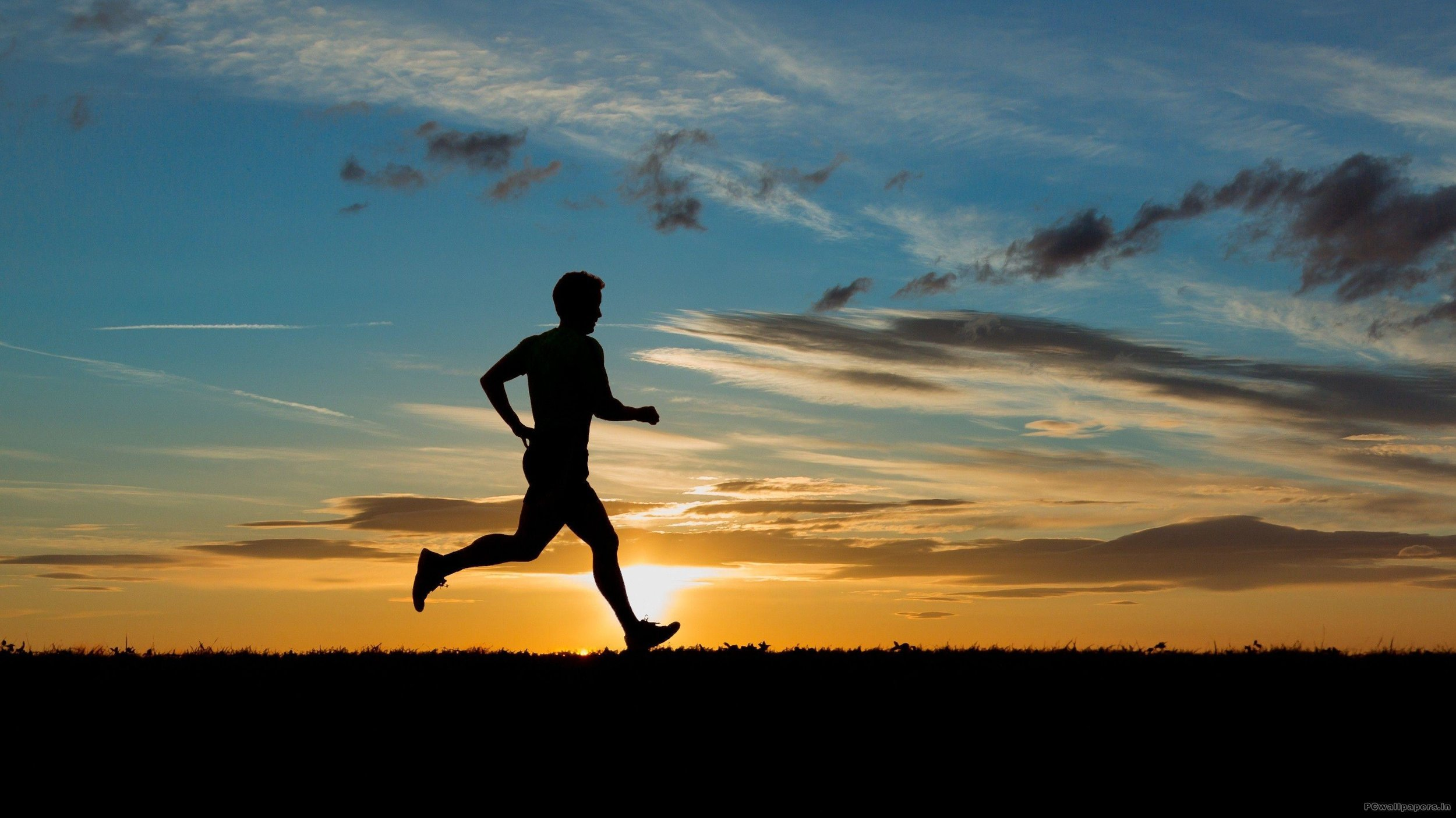 Industrial Design for Natural Running
